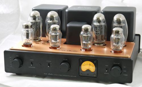 Stereo 60 MkIV KT120/KT150 Integrated Amplifier - Stereo 60